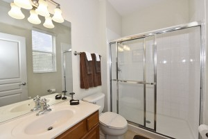 Bathroom Master 1200