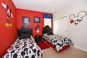 Bedroom 3 1200