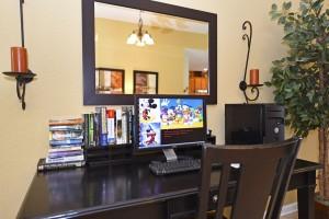 Office Area 1200